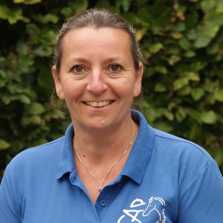 Esmi Mulder – Jouvenaar Begeleider dagbesteding stichting CAP