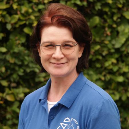 Renate Loderus - administratief medewerker stichting CAP Nijmegen