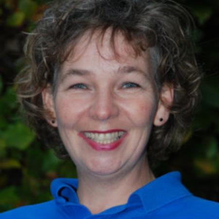 Sabine Thomassen paardrij nstructrice en vakleerkracht dierverzorging CAP