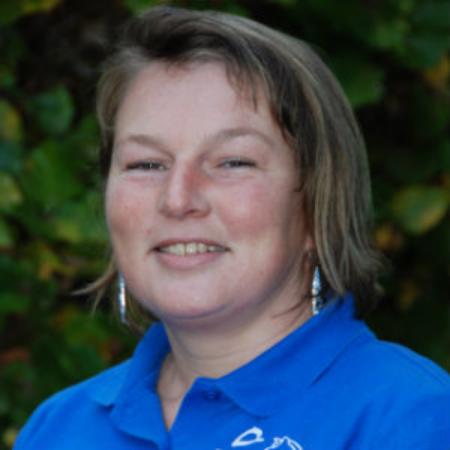 Susanne Middel - IPG instructrice CAP