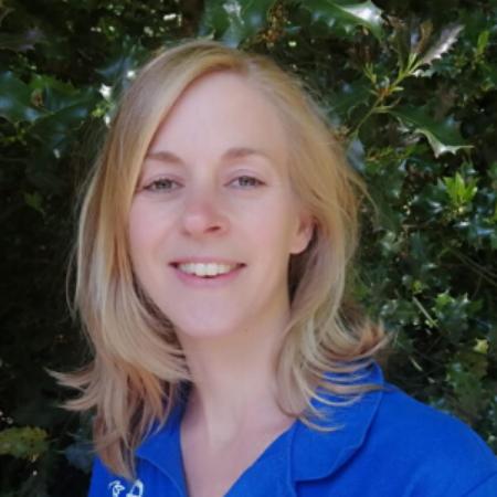 Sandy Jansse dagbestedings coördinator