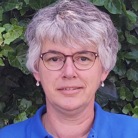 Mirjam van Soest administratief medewerker CAP